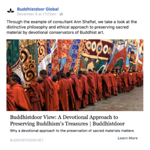 BuddhistDoor Editorial